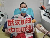 """青岛西海岸新区:""""热血英雄""""撸起袖子抗疫情"""