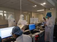 """青岛市援鄂医疗队""""战疫""""日记:病人们期待的眼神,给了我们坚定的力量"""