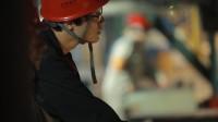 """55秒 硬核助力火神山、雷神山医院建设 山东企业""""闷头干大事儿"""""""