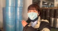 山东康力医疗原材料准备充足 已向武汉发送无菌防护服7500套