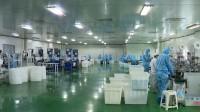 众志成城 抗击疫情丨山东企业复工复产 加大马力保障物资供应