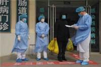 因张某芳隔离的某附属医院医务人员全部解除隔离 无医务人员被感染