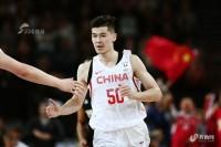 男篮奥运资格赛赛程出炉 中国首战对阵加拿大
