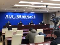 黄冈市委书记:累计疫情检测13755份,前期存量全部检测完毕