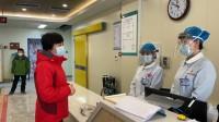 74秒丨第九批医疗队员李欣莹:最不放心急诊科同事 定不辱使命