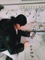 孩子在家学习不犯愁!济宁邹城这个村里来了网上助学服务队