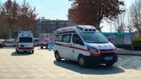 淄博13名新冠肺炎确诊患者将陆续转送至山东省胸科医院
