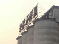 东营半球面粉厂日加工面粉420吨 双线开工保供应