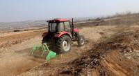 27秒丨春耕备播 日照岚山区已完成各类农机具检修、保养2000余台套