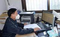 疫情防控和诉讼服务两手抓,枣庄两级法院审核网上立案117件