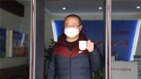 30秒丨东营一企业研发人体测温安检门 硬核支援疫情防控