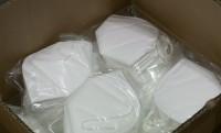 34秒|洗洁精包装箱伪装 临沂机场公安查获2万余个假冒N95口罩