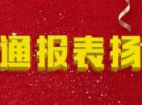 滨州市滨城区通报表扬全区卫生健康系统新冠肺炎疫情防控工作表现突出个人(首批)