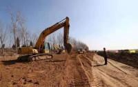 济南绕城高速大西环项目获省发改委核准批复,设计速度120公里/小时