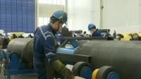 央视《新闻联播》:山东胶州阿法拉伐工业园复工复产 当地一对一帮扶