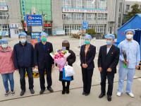 济宁又有1名新冠肺炎确诊患者治愈出院 已累计治愈15例