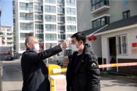 日照东港区无物业小区依靠业主委员会实现群防群控 居民自治见成效