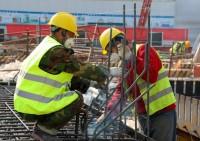 """""""线上集结、线下开工""""济南交通支撑提升行动24项续建项目今日全部复工"""