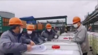 众志成城 抗击疫情丨滨州这家企业全力以赴 保障防疫物资供应