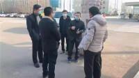 青岛西海岸新区:50支医疗服务工作队进驻企业助复工复产
