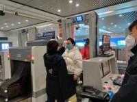 复工一周  青岛地铁客流日均客流量4.2万人次