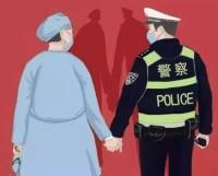 """""""警医""""家庭:""""公安蓝""""与""""天使白"""",不一样的战场,同样的坚守"""