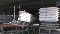 闪电公益丨山东夏津发达面粉集团向武汉捐赠10吨面粉和面条