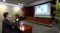 潍坊市滨海区总投资196亿元的15个项目网上签约