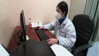 战疫一线丨山东大学第二医院援湖北国家医疗队联络员董红:她是护士姐妹的大家长
