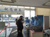 青岛市胸科医院共治愈16名新冠肺炎确诊患者