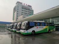 潍坊交运开启直通车服务 集结百余部车辆全面助力企业复工复产