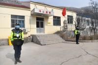 探访疫情中的章丘马山医院:为抗击非典建设的隔离医院17年后再度启用