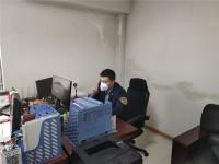 """青岛西海岸新区: 维权服务""""不断档"""" 线上办理更便捷"""