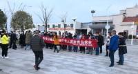 精准对接助力脱贫攻坚 首批155名贵州安顺籍贫困民工将乘包机前往青岛务工