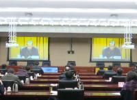 济南市市长孙述涛:突出重点 精准施策 真正打一场疫情防控的人民战争