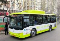 济宁5条公交线路3月25日起恢复运营