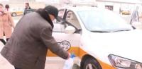 邹城797辆出租车恢复市域内正常运营