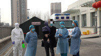 仅1岁5个月大!青岛市唯一一例新冠肺炎婴幼儿治愈出院