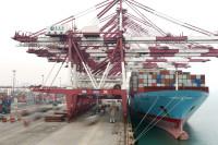 山东港口1-2月份吞吐量实现逆势增长 青岛港上升到全国第三