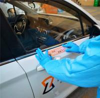 网约车平台逐步恢复运营 青岛市运管局加强防疫指导
