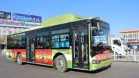3月18日起济宁兖州区又有两条公交线路恢复运营
