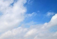 海丽气象吧丨预计未来一周滨州以多云天气为主 有两次弱冷空气过程
