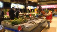 118秒| 酒店变身生鲜超市!青岛餐饮企业陆续复工 转战外卖带来新改变