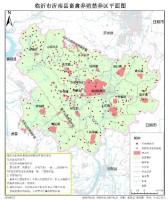 临沂兰山、罗庄、河东等地发布畜禽养殖禁养区