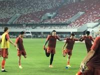 曝国足取消迪拜热身赛 近期将提前回国结束集训