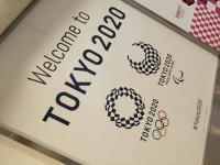 希腊奥委会宣布:暂停2020东京奥运火炬传递活动