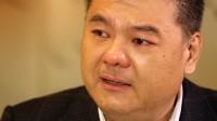 对话巨头 共筑信心丨鼎好集团董事长韩震:把焦虑情绪发泄到儿子身上很愧疚