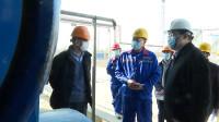 46秒 滨州阳信强化指导服务 力保复工企业安全生产