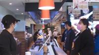 62秒丨能下馆子啦!滨州惠民县餐饮行业有序复工运营