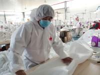 潍坊安丘6家防护品企业列入全国性疫情防控重点保障企业